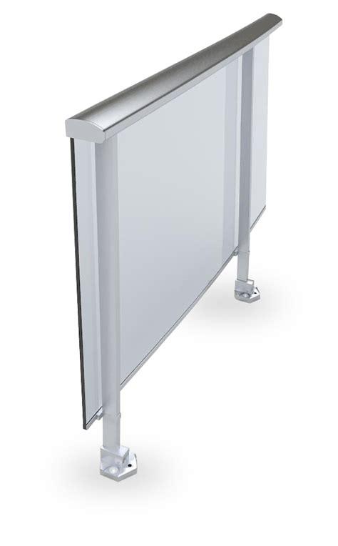 barandilla de aluminio barandilla aluminio ventaluxe ib 233 rica