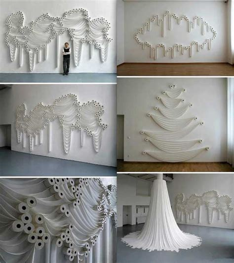 arts and crafts ideas with toilet paper rolls 30 toilet paper roll ideas for your wall