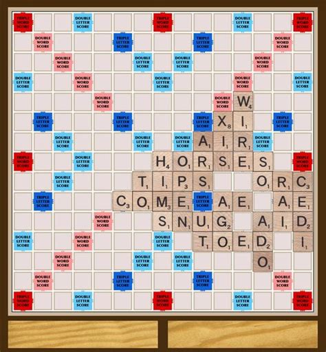 squares on scrabble board how to master scrabble win every 171 scrabble