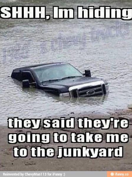 Ford Jokes by Best 25 Truck Humor Ideas On Truck Memes