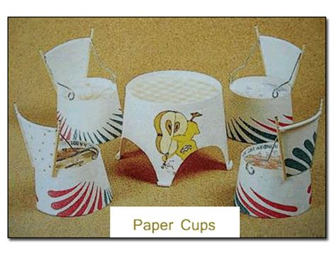 crafts with papers and craft for with paper cups ye craft ideas