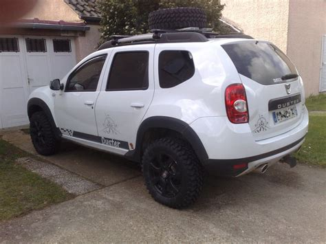 dusterteam forum dacia duster 4x4 suv crossover