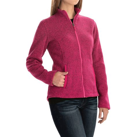 knit sweater jacket sweater knit fleece jacket for save 71
