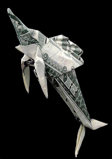 one dollar bill origami seawayblog 10 origami of aquatic animals folded with 1