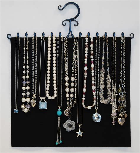 how to make jewelry hanger jeri s organizing decluttering news organizing the