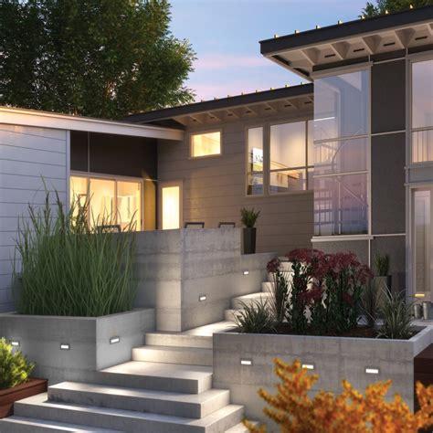 modern outdoor lighting how to choose modern outdoor lighting design necessities