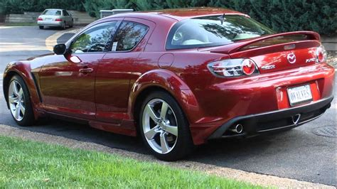 Mazda Rx8 Recalls by 2006 Mazda Rx8