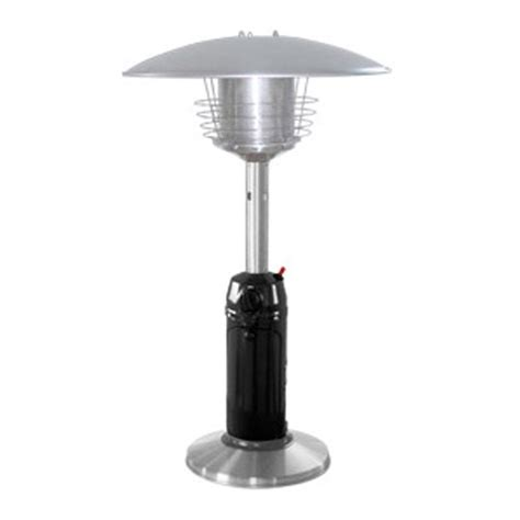 small patio heaters propane propane patio heaters the soothing company