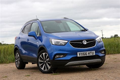 vauxhall mokka x review parkers