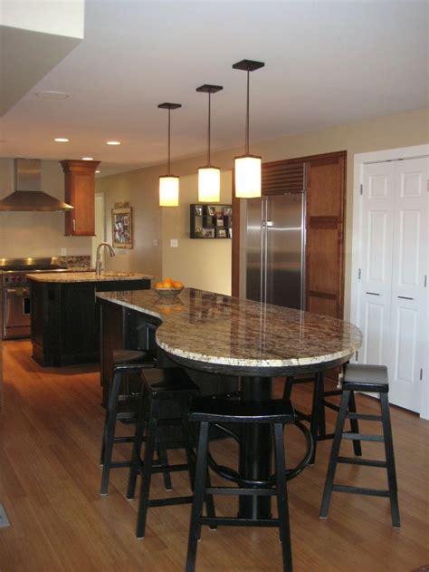 best 25 narrow kitchen island ideas on narrow
