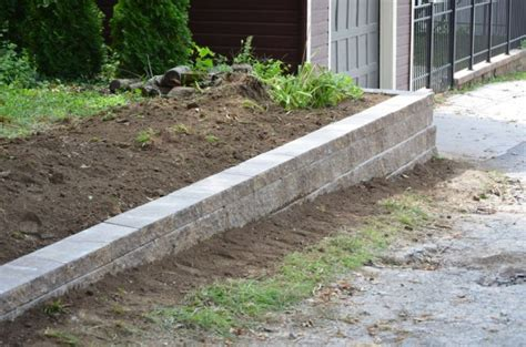 how to build a garden retaining wall william march 2015