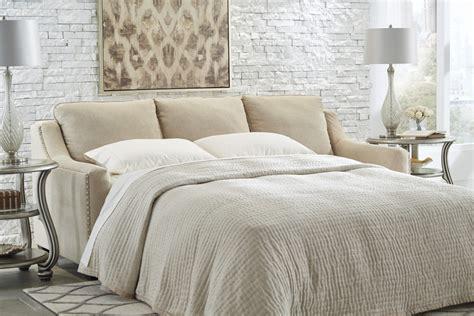 linen sleeper sofa mauricio linen sofa sleeper 8160139 sleeper