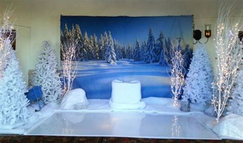 snow themed decorations snow themed decorations 28 images kara s ideas snow