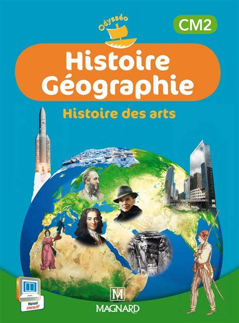 histoire de l odyss 233 o histoire g 233 ographie histoire des arts cm2 livre