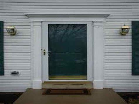 trim exterior door how to repairs top exterior door trim kits how to