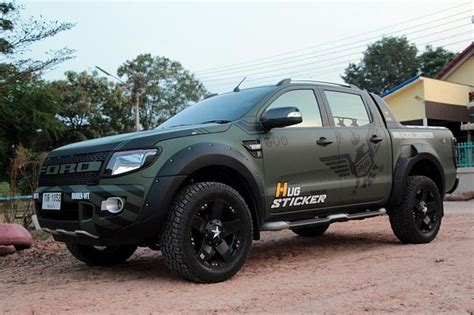 Brien Ford by 17 Best Images About Ford Ranger On Tim O
