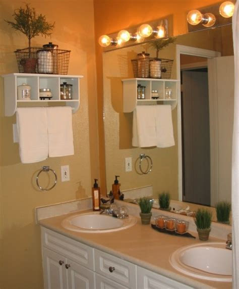 bathroom decor ideas for apartment unique ways of decorating the small bathroom