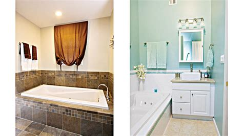 ideas for remodeling bathrooms remodeling on a dime bathroom edition saturday magazine the guardian nigeria newspaper