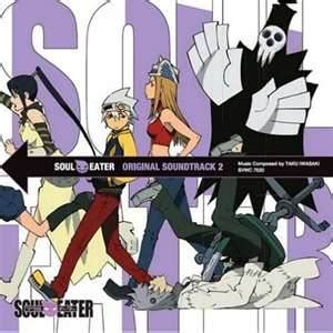 soul eater series soul eater series and characters images soul eater