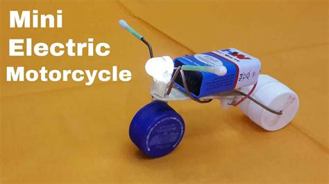 Electric Motor Science by Exelent Simple Electric Projects Gift The Best
