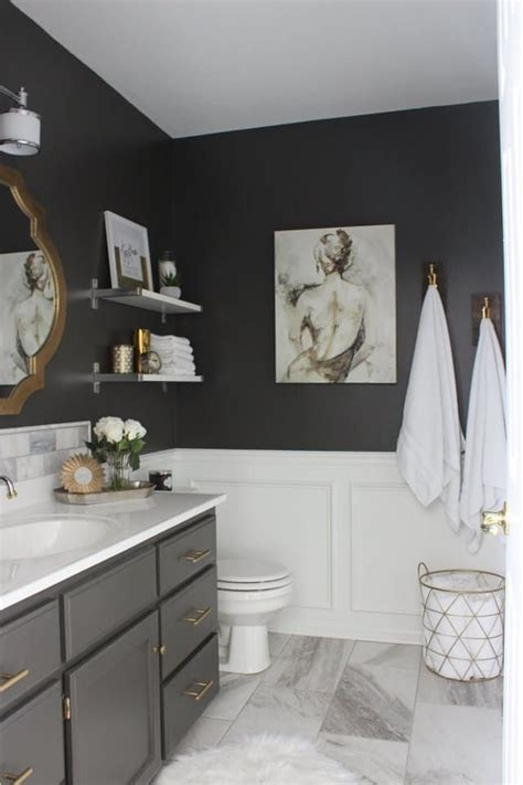 grey and white bathroom ideas best 25 bathroom remodeling ideas on guest