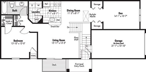 1 bedroom garage apartment floor plans city apartment plans bedroom harbour ridge apartments house plans 46176