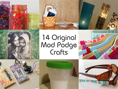 mod podge crafts for 14 original mod podge crafts