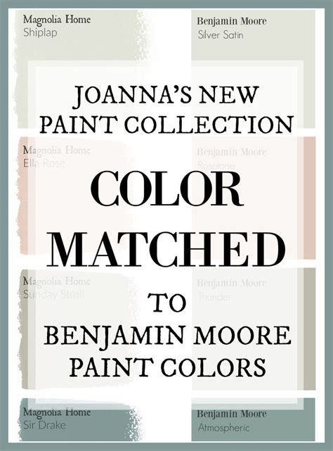 paint colors recommended by joanna gaines fixer s joanna gaines has a new paint line and this