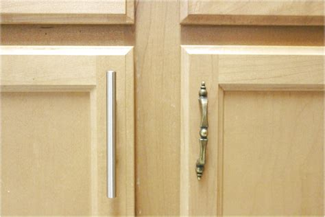 Kitchen Cabinet Door Handle how to fix your cabinet door handles kitchen cabinet door