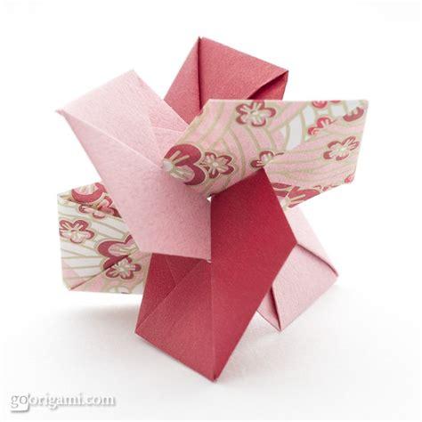 xyz origami xyz modular by sinayskaya modular origami go origami