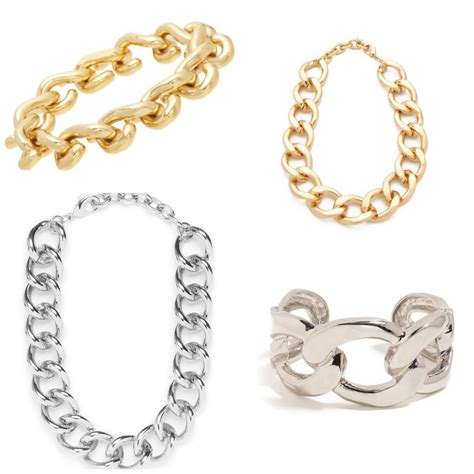 chain jewelry bauble wish list chains baubles to bubbles