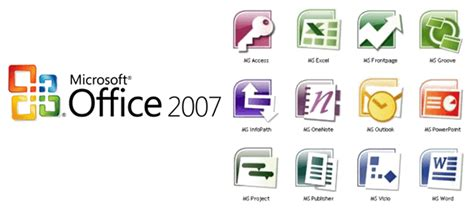 free office microsoft office 2007 free service pack 3 iso