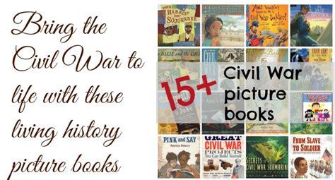civil war picture books civil war picture books