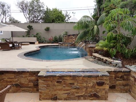 backyard pool and spa backyard pool and spa entertainment backyard with pool