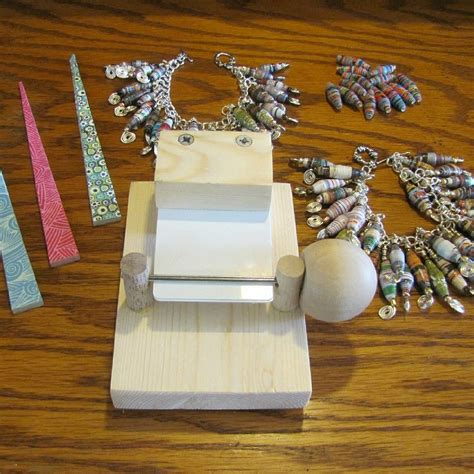 how to make a paper bead roller v3 paper bead roller rolling machine ergonomic paper bead