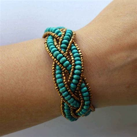 to make beaded jewelry how to make beaded jewelry 10 innovative ways
