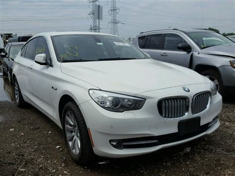 550i Bmw For Sale by Used 2010 Bmw 550i Gt Car For Sale At Auctionexport