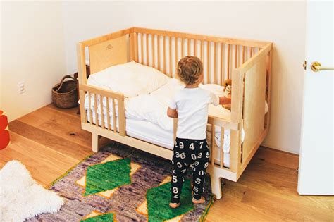 baby transition to crib toddler crib to bed transition sleeperific children s