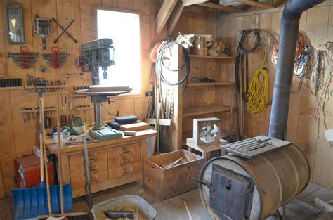woodworking at home touring s workshop 2013