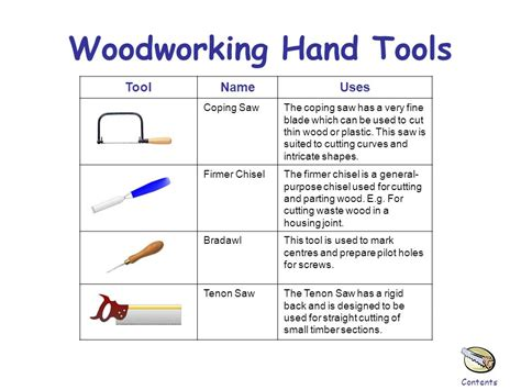 woodworking tools and their uses 29 creative woodworking tools and their uses