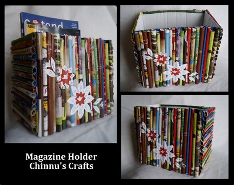 magazine paper crafts magazine paper crafts paper crafts ideas for