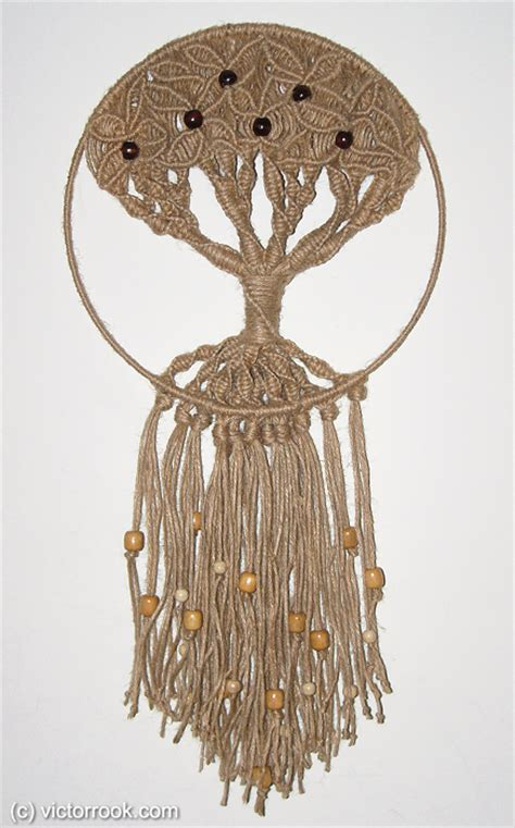 macrame tree pattern forums arts and entertainment macrame update new