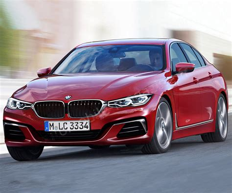 2018 Bmw 3 Series Redesign 2018 bmw 3 series release date redesign and specs