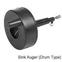 kitchen sink auger ten useful tools and materials for plumbing projects