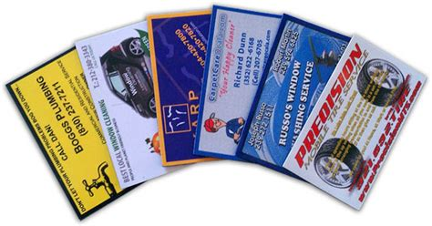 how to make magnetic business cards business card magnets magnetic business cards magnets