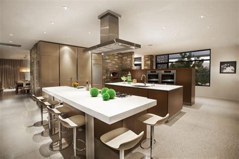 modern open floor house plans luxury modern open plan house designs new home plans design