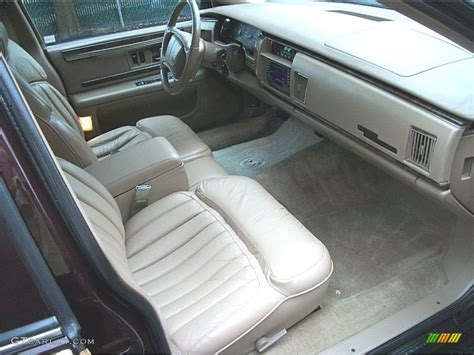 beige interior 1996 buick roadmaster estate collectors edition wagon photo 68292913 gtcarlot com