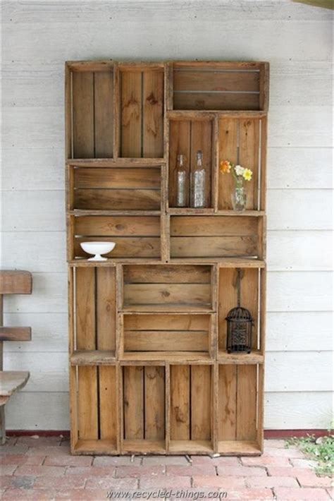 pallet crafts projects things to make out of wooden pallets recycled things