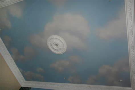 painting clouds on ceiling paint clouds on ceiling 171 ceiling systems