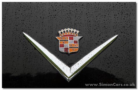Cadillac Badge by Simon Cars Cadillac Cars